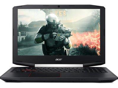 Portátil gaming Acer VX5-591G-587, con Core i5 y SSD de 512GB, por 899 euros y envío gratis