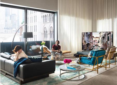 Televisores, 8K, proyectores, camas inteligentes y más: lo mejor de la semana