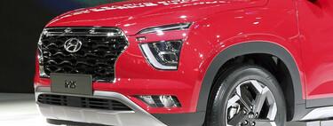 Hyundai Alcazar: se confirma el lanzamiento lo que sería un Hyundai Creta para 7 pasajeros y de enfoque global