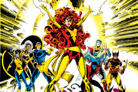 X Men Dark Phoenix Chris Claremont Autor Entrevista Cover