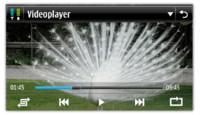 Nokia presenta su propuesta de interfaz de usuario para Symbian^4
