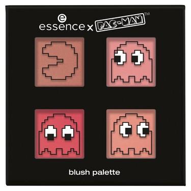 Essence nos devuelve a los años 90 con su nueva colección de maquillaje inspirada en PAC-MAN (con la que alucinamos)