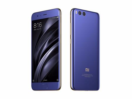 Xiaomi Mi 6 Oficial 3