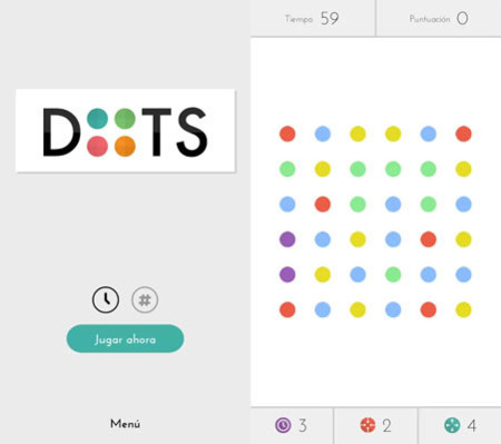 Dots para Android