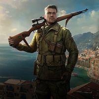 Los disparos de alta precisión y el sigilo de Sniper Elite se convierten en un juego de mesa asimétrico
