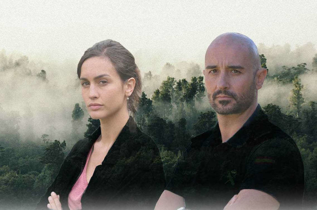 'Hunting. Monteperdido' unveils the first details of season 2: the series of TVE is value in the Tramuntana