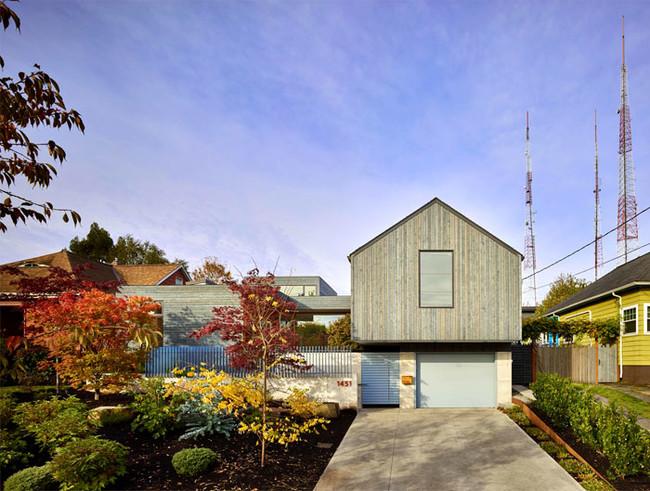 Heliotrope Architects Home Art Studio 2