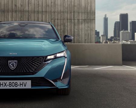 El nuevo Peugeot 308 SW ya se puede configurar, desde el diésel hasta sus versiones híbridas enchufables: estos son sus precios