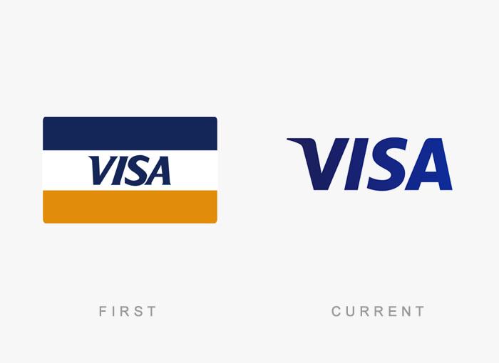 Foto de El antes y después de los logos (24/38)