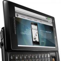 Motorola Milestone en España, en Marzo, libre y con Android 2.1