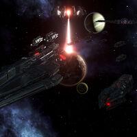 Stellaris nos permitirá salvar o destruir una galaxia cuando su expansión Nemesis llegue a mediados de abril