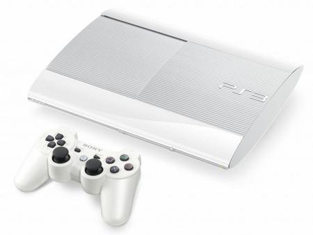 [Actualizado]La PS3 blanca llega a Estados Unidos ¿la esperamos también en México?