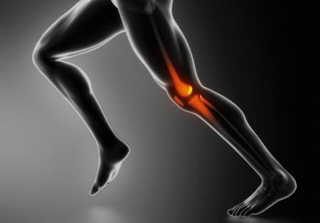 Correr maratones desgasta el cartílago articular y cuanto más rápido, peor