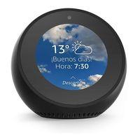 Echo Spot, la propuesta de Amazon para que Alexa nos ayude a despertar cada mañana, más barato que nunca hoy: 84,99 euros