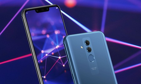 El Huawei Mate 20 Lite comienza a actualizarse a Android 9 Pie