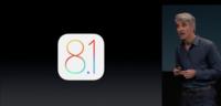 iOS 8.1 arregla y mejora iOS 8