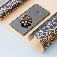 El Xiaomi Mi Mix 2 tendría lector de huellas integrado en la pantalla
