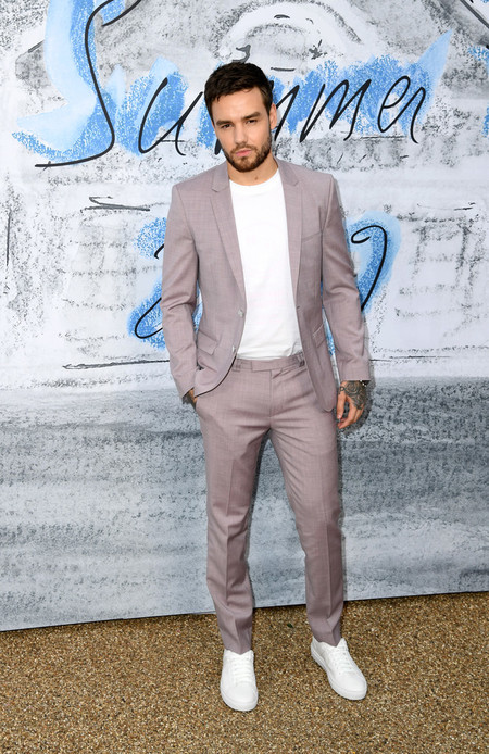 Liam Payne The Summer Party 2019 Presented By Serpentine Galleries