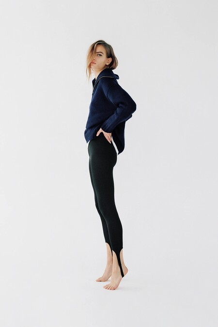 Pantalones Fuseau Low Cost 02
