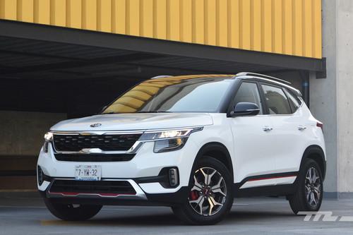 KIA Seltos, a prueba: un SUV que ambiciona un lugar entre los top sellers de México (+ video)