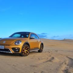 Foto 6 de 25 de la galería volkswagen-beetle-dune en Usedpickuptrucksforsale