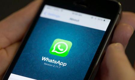 Whatsapp y la localización en tiempo real de tus contactos: ya sabemos cómo funcionará (y se puede ver en vídeo)