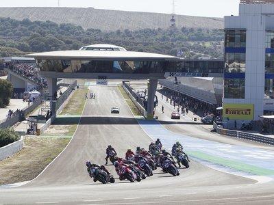 El WSBK ha publicado su calendario provisional: las mismas carreras, dos circuitos nuevos