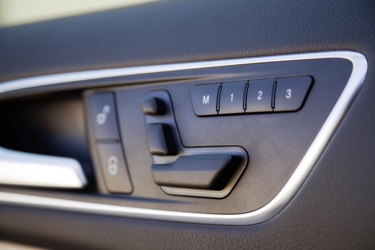 Foto de Mercedes-Benz Clase B (80/104)