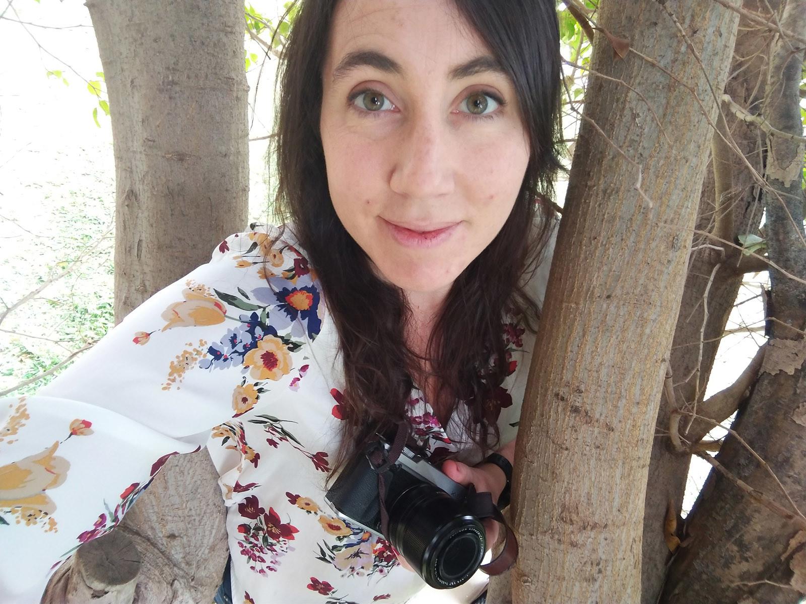 Foto de ASUS Zenfone 5, fotografías (28/41)