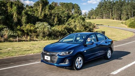 Chevrolet Onix 2021: Precios, versiones y equipamiento en México