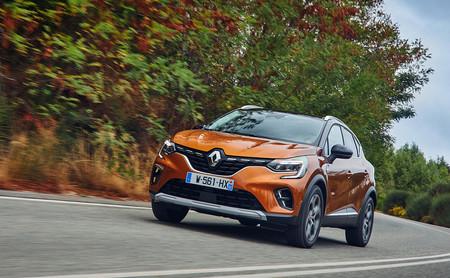 Probamos el Renault Captur 2020: un SUV urbano que crece en tamaño, habitabilidad y capacidad de personalización