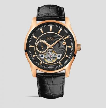 BOSS Black Montre, un reloj para el hombre moderno
