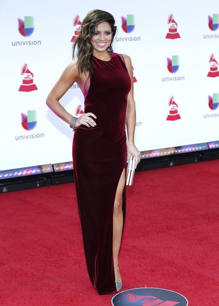 Latin Grammy Awards 2018 Los 59 Looks De La Alfombra Roja Más