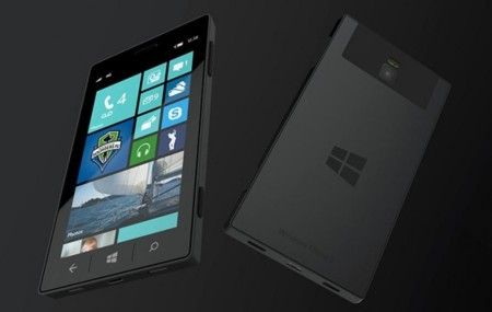 Lumia Surface