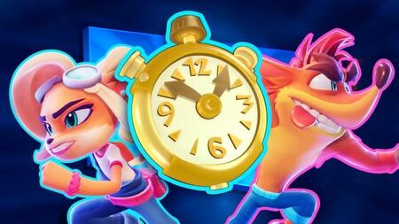 Prepara algunos mandos más, Crash Bandicoot 4: It's About Time tendrá multijugador local