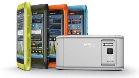 Nokia N8, todo lo que necesitas saber