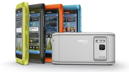 NokiaN8,todoloquenecesitassaber