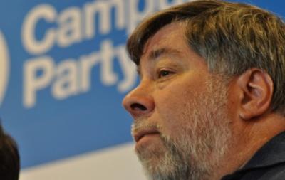 Steve Wozniak se deshace en elogios hacia Windows Phone