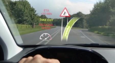 Un GPS nos puede ayudar a conducir de manera más segura