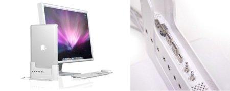 Henge Docks, interesante accesorio para el MacBook y MacBook Pro