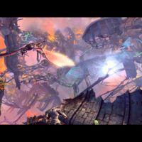 Heart of Thorns, la primera expansión de Guild Wars 2, estrena nuevo tráiler