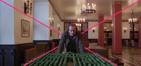 Aprender a componer planos hermosos ahora es más fácil: sólo tienes que fijarte en el cine