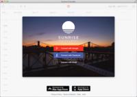 Sunrise Calendar, el exitoso calendario para iOS ahora disponible en Mac