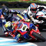 """Álvaro Bautista podría dejar la Honda CBR1000RR-R si HRC se lo pide: """"Si me mandan a MotoGP, me voy a MotoGP"""""""