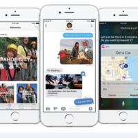 iOS 10, el rediseño más grande del sistema operativo móvil de Apple