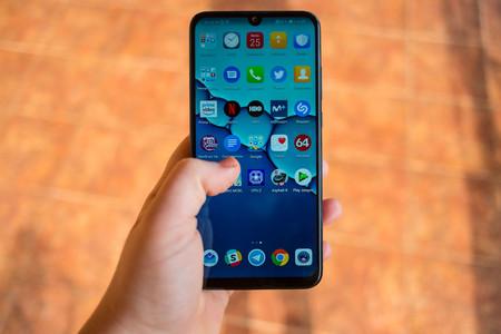 Huawei P Smart 2019 Uso 03