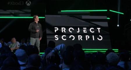 Project Scorpio: la Xbox más potente de la historia llegará en 2017 con juegos 4K y realidad virtual