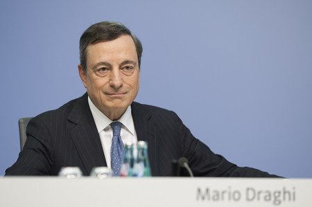 Todas las implicaciones de la reducción de comprar del BCE