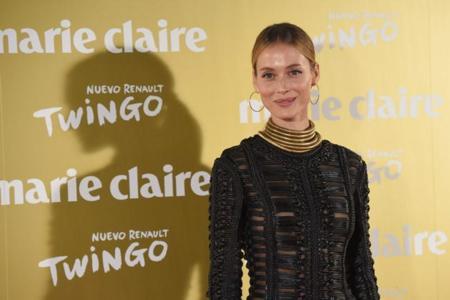 Las mejor vestidas de los Prix Marie Claire 2014