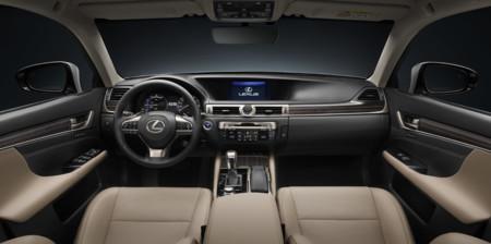 Lexus Gs 300h 2016 30